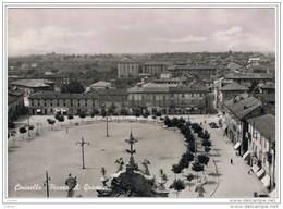 CINISELLO:  PIAZZA  A. GRAMSCI  -  FOTO  -  FG - Cinisello Balsamo