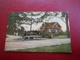 NL 117     HILVERSUM 1907 SPANDERWOUD - Hilversum