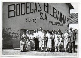 BODEGAS  BILBAINAS   S.A    _    13 OP 18 CM - Unclassified