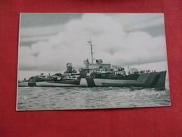 Heavy Destroyer  Ref 2938 - Warships