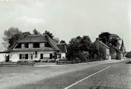 Loenhout  Stoffenzandstraat - Wuustwezel