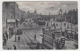 Eden Quay * Dublin - Dublin