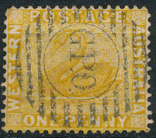 Stamp Australia 1p Used Lot21 - Gebraucht