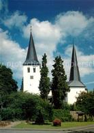 73121681 Leuscheid Evangelische Kirche Leuscheid - Windeck