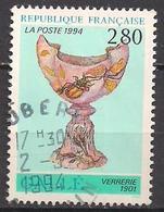 Frankreich  (1994)  Mi.Nr.  3000  Gest. / Used  (10fe10) - Frankreich