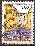 Frankreich  (1999)  Mi.Nr.  3398  Gest. / Used  (10fe08) - Frankreich