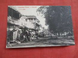Chandney Choke DelhiIndia---ref 2938 - India