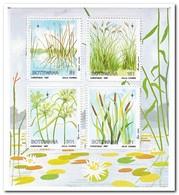 Botswana 1987, Postfris MNH, Plants - Botswana (1966-...)