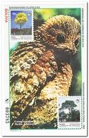 Bolivië 1994, Postfris MNH, Trees - Bolivië