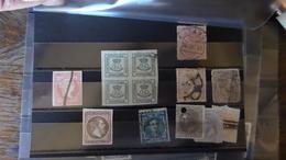 28.04.18-timbres Espagne A Voir! Depart 1€ - Spanien