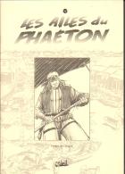 FINO Carnet De Croquis AILES DU PHAETON 1 - Livres, BD, Revues