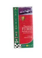 TROFEO FLORIO HYSTORIC RALLY CEFALU' 2002 PROGRAMMA - Programmi