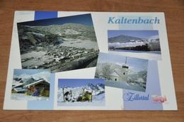 2395- Kaltenbach Im Zillertal - Zillertal