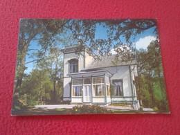 POSTAL POST CARD POSTCARD CARTE POSTALE NORGE NORUEGA NORWAY BERGEN TROLDHAUGEN EDVARD GRIEG'S HOME MATASELLOS BERLIN - Noruega