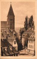 Allemagne. Weissenburg. Katholische Kirche - Weissenburg