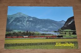 2397- Zillertalbahn - Zillertal