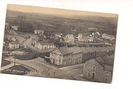 $3-5572 REGNO UNITO GRAN BRETAGNA CADOXTON OLD VILLAGE 1909 VIAGGIATA FRANCOBOLLO ASPORTATO - Regno Unito