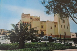 Sidi Ifni Nueva Palacio Gobierno - Western Sahara