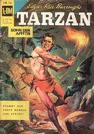 Tarzan Nr. 74: Der Ursprung Der Menschheit - BSV Bildschriftenverlag - Comicheft - Livres, BD, Revues