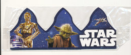 COURONNE GALETTE DES ROIS  STAR WARS - Other Collections