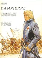 SWOLFS : Exposition CHRONIQUES DES GUERRES DE VENDEES En 1989 (ns) - Livres, BD, Revues