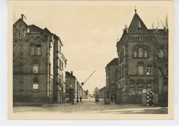 ALLEMAGNE - OFFENBURG - MILITARIA - 2ème Régiment De Dragons - Entrée Du Quartier NEUCHEZE - Offenburg