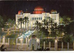 LIBYA - Tripoli - Royal Palace - Libia