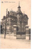 Auvelais Château Romedenne - Belgique