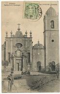 Aveiro Egreja De S. Domingos Ediçao Borges Coimbra - Aveiro