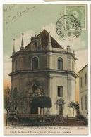 Aveiro 82 Capella De N.S A Das Barrocas Ediçao Malva Roque Lisboa - Aveiro