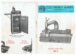 MACHINE A PARER LES PEAUX A V 2 - Supplies And Equipment