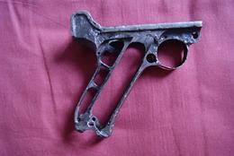 Pieces De Luger Ou P08 - Decorative Weapons