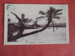 > Tunisia---  Bizerte   Has Stamp & Cancel Ref 2939 - Tunisie
