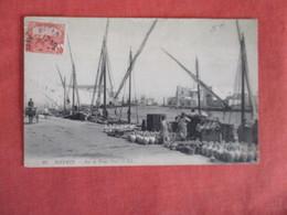 > Tunisia--- Bizerte  Port  Has Stamp & Cancel Ref 2939 - Tunisia