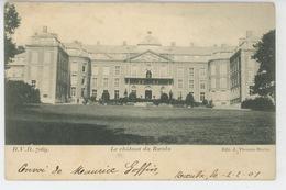 BELGIQUE - LE ROEULX - Le Château - Le Roeulx
