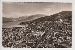 (12/2) France Annecy. Vue Generale - France