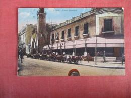 > Tunisia-- Casino Municipal  Has Stamp & Cancel Ref 2939 - Tunisia
