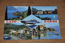 1735- Lago Di Garda - Unclassified