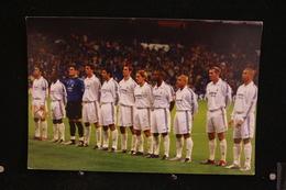C/o-366 / Magic Box Int -  Équipe Du Real Madrid  - Saisons - 2002-2006 . - Voetbal