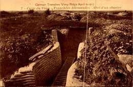VIMY   / LOT 197 - Guerre 1914-18
