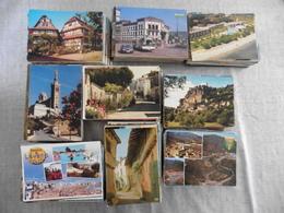 Lot   De 2400 Cartes Postales   De  France - Cartes Postales
