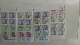 Très Belle Collection De Timbres Et Blocs ** D'ALLEMAGNE (Berlin) De 1956 à 1990 Port 13.15 OFFERT !!! - Stamps