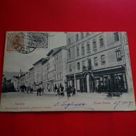 GORIZIA PIAZZA GRANDE - Gorizia