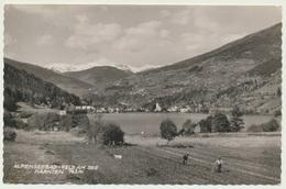 AK  Feld Am See Kärnten - Österreich