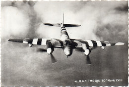 "Royal Air Force , De Havilland ""MOSQUITO""  Mark XVIII -   (105630) - 1939-1945: 2ème Guerre"