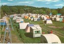 8Eb-896: ANHEE-SUR-MEUSE - Camping... - Bièvre
