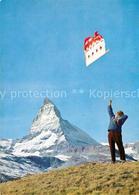 13124619 Matterhorn VS  Matterhorn VS - VS Valais