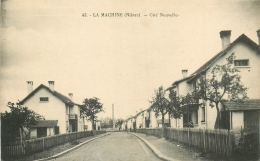 58 LA MACHINE CITE NOUVELLE - La Machine