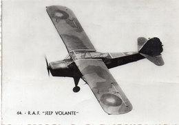 """Royal Air Force """"JEEP VOLANTE""""   (105642) - 1939-1945: 2ème Guerre"""