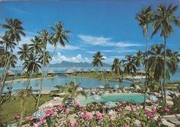TAHITI - Beachcomber - Tahiti